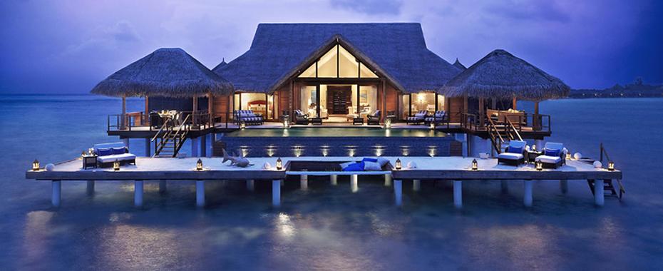 Luxury hotel luxuryhotels luxury resort five stars for Luxury hotel guide
